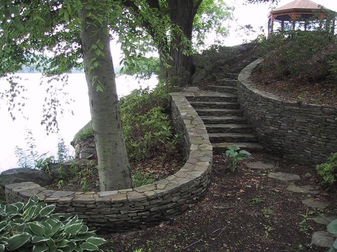 2.6_Stonework_gazebo-stairway