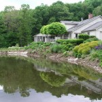 2.7_Water-Features-pond-w-house